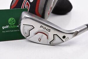 Ping-g20-3-Hybrid-20-Regular-Flex-PING-TFC-169-Schaft-pihg-20207