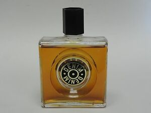 Health & Beauty Careful Vtg Grande Marque Mens Cologne After Shave 3 Quarters Full 4oz Speidel Textron