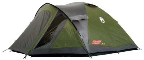 Coleman Tent Darwin Plus 4 Persons Dome Tent