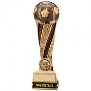220mm-Football-Trophy-with-Trophyband-RRP-12-99-inc-free-postage-engraving