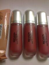 Revlon Ultra Hd Lipstick Matt Kisses 018 For Sale Online Ebay