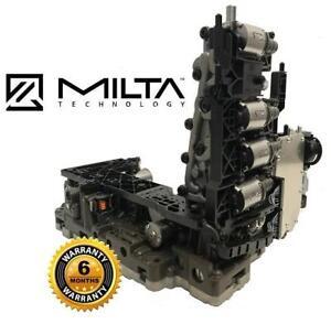 Details about AUDI S - TRONIC A4 A5 A6 A7 S4 S5 S6 S7 Q5 auto gearbox  mechatronic repair 0B5