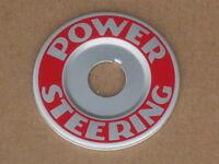 Power Steering Plate For Massey Ferguson Mf Super 90