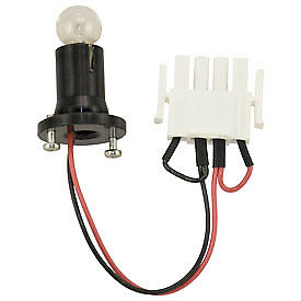 REPLACEMENT BULB FOR AGILENT HP G7165A HALOGEN LAMP