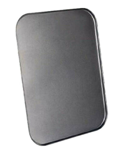 Metal Non Stick Baking Tray Cookie Biscuit Sheet 34.5 x 26 x 0.5cm Chef Aid