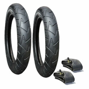1st Class Mountain Buggy Swift Wheel Inner Tube with Angled Valve
