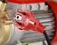 miniatura 5 - Elettropompa pompa di travaso bisenso Rover CE Vino, Acqua, Gasolio con manico