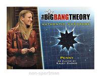 BIG BANG THEORY SEASON 5 CRYPTOZOIC WARDROBE COSTUME M3 PENNY