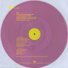 The Velvet Underground / Recorded Live At End Of Cole Avenue - Vinyl LP