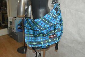Tasche-Schultasche-Satchel-Bag-Eastpack-Neu-Schule-Sport-Grundlegende-40X30
