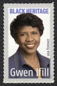 #5432 Gwen Ifill ,Nuevo Cualquier 5=