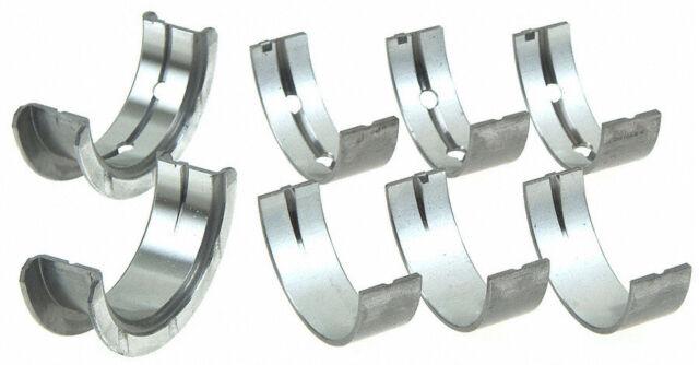 64-95 gm 3.3 4.1  Crankshaft Main Bearing Set SEALED POWER 7144MA 3.7 3.8