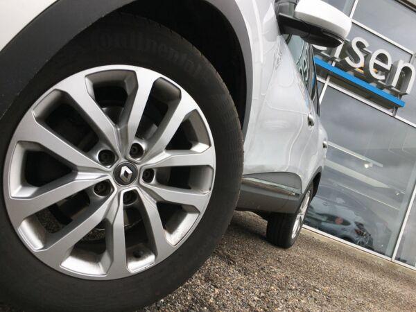 Renault Kadjar 1,6 dCi 130 Zen - billede 1