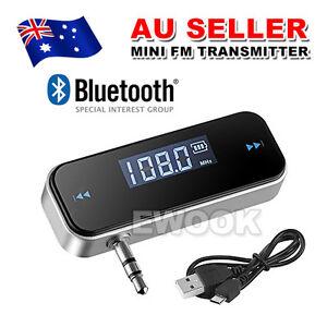 3-5mm-Wireless-Car-FM-Transmitter-Handsfree-Radio-For-iPhone-5-6S-SAMSUNG-GALAXY