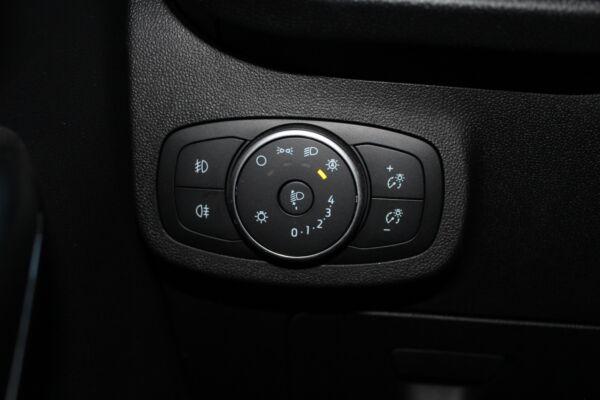 Ford Fiesta 1,0 EcoBoost Titanium billede 14