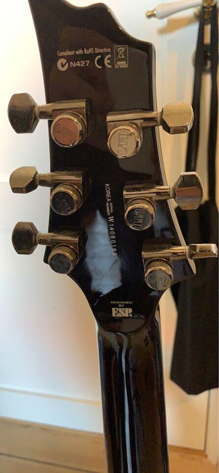 Elguitar, Ltd H-1001 deluxe