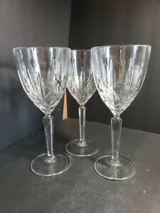 NEW-MARQUIS-BY-WATERFORD-MARKHAM-ALL-PURPOSE-WINE-GOBLET-SET-OF-3-8-75-034-034