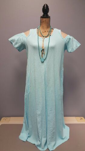 Dunes 100/% Cotton Dress