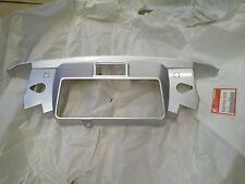 NOS Genuine Honda Handlebar Cover Fairing Silver 53205-KG8-000ZB NH125 Lead