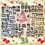 CHRISTMAS-GLITTER-TATTOO-KIT-94-Large-stencil-8-glitter-kit-boy-girl-OR-REFILLS