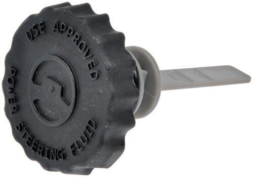 Power Steering Reservoir Replacement Cap Dorman 82746