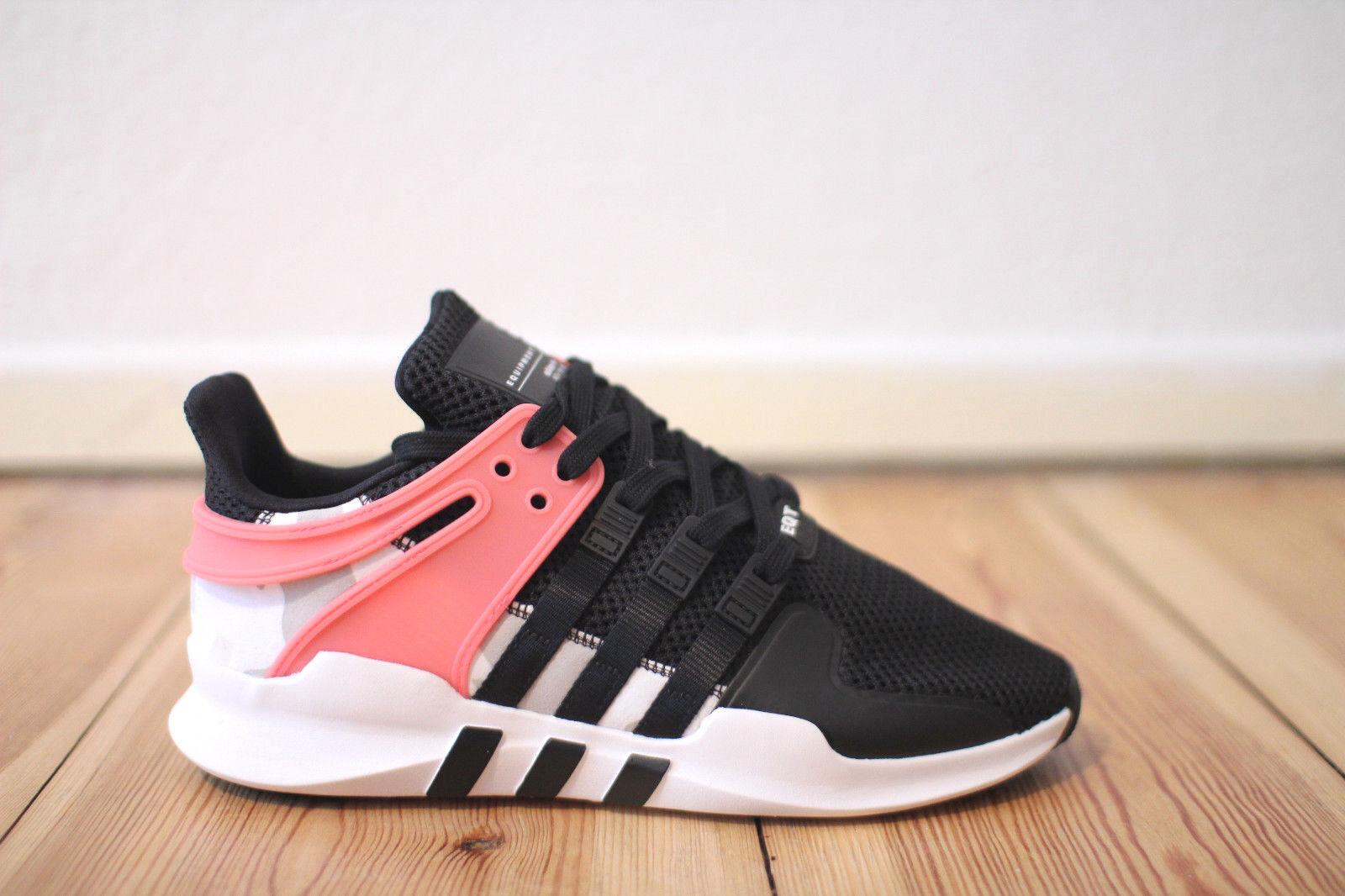 Adidas 42,44,45,46 EQT Support ADV Weiß Schwarz Pink Gr. 42,44,45,46 Adidas NEU & OVP Equipment 9bd9e9
