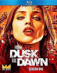 1 of 1 - From Dusk Till Dawn: Season 1  BLU-RAY  REGION B*VGC*