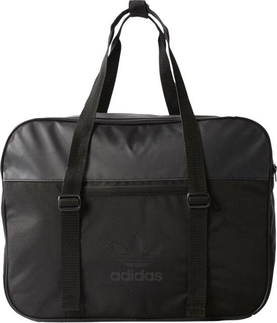 adidas Originals Airliner Sports Bag Bag Messenger Flight Men s ... 3feee2e6a0ce5