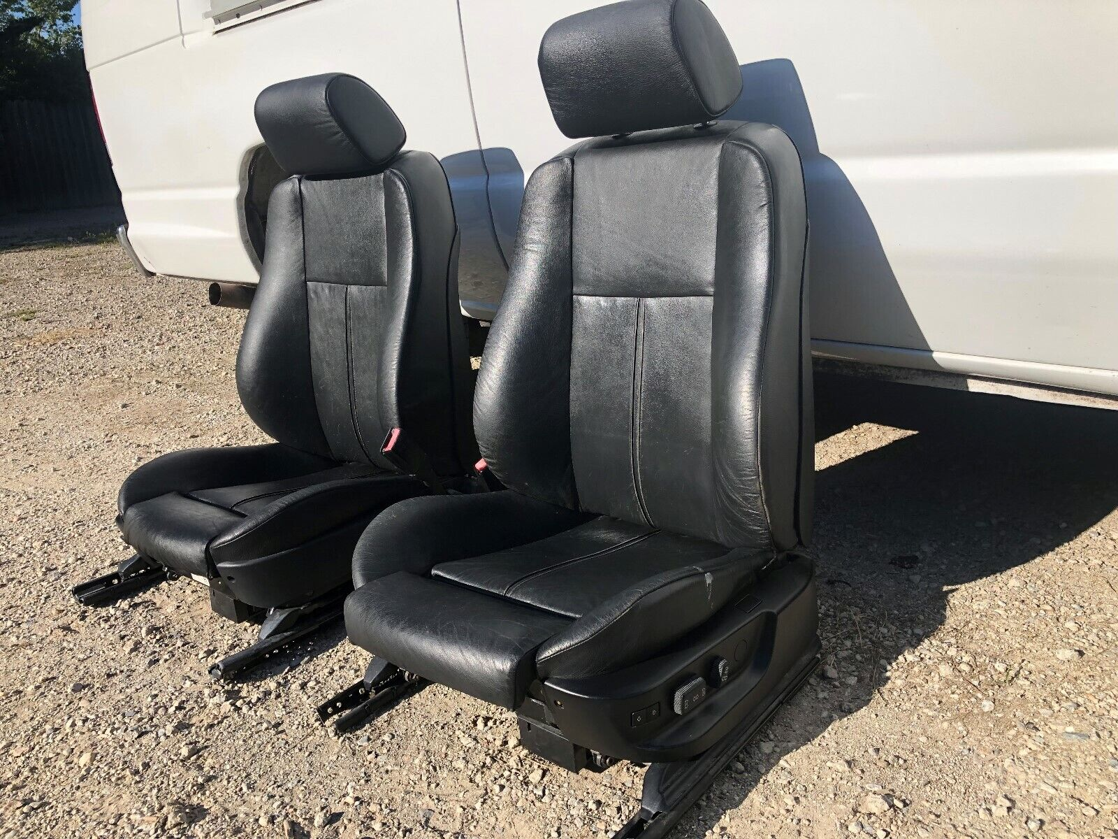 1999 2003 Bmw E39 Sport Oem Seat Seats 540i 525i 530i 528i E38 740i 740il Heated For Sale Online