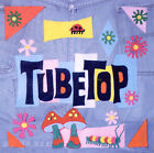 Three Minute Hercules by Tube Top (CD, Jun-1999, Laundry Room Records)