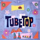 Three Minute Hercules by Tube Top (CD, Jun-1999, Laundry Room Records)