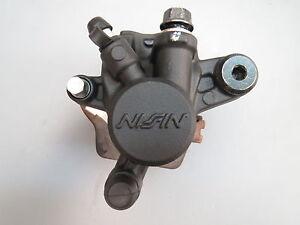 HONDA-CBR-1000-RR-SC59-selle-de-frein-arriere-UNE-PINCE-ETRIER-2008