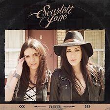 Jane Scarlett - Jane Scarlett [New CD] Canada - Import