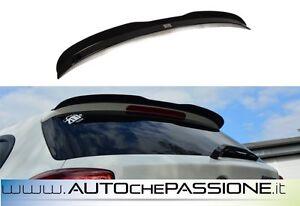 Prolungamento-spoiler-alettone-pacchetto-M-BMW-Serie-1-F20-11-gt-2015-nero-lucido