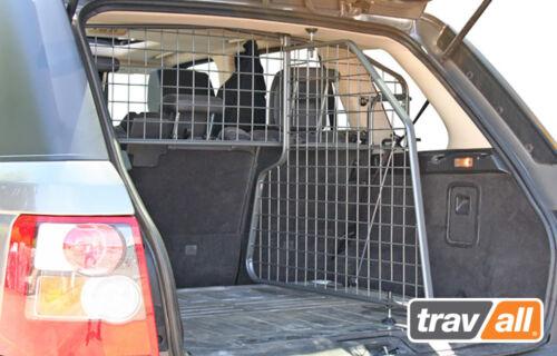 05-13 Laderaumteiler Trennwand Trenngitter Land Rover Range Rover Sport Bj