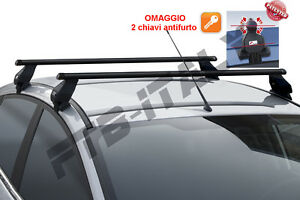 barre-portatutto-pacchi-acciaio-auto-Mazda-3-5p-fino-al-2012-Tema-Menabo