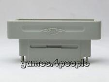 Fire Importspiele-Adapter ( US NTSC JAP auf PAL ) für Super Nintendo / SNES
