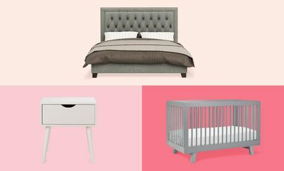 Bedroom Furniture from £29.99