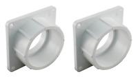 Valterra Products: Pvc 2 Pvc Slip Gate Valve Flange - Pair: 1005-2w