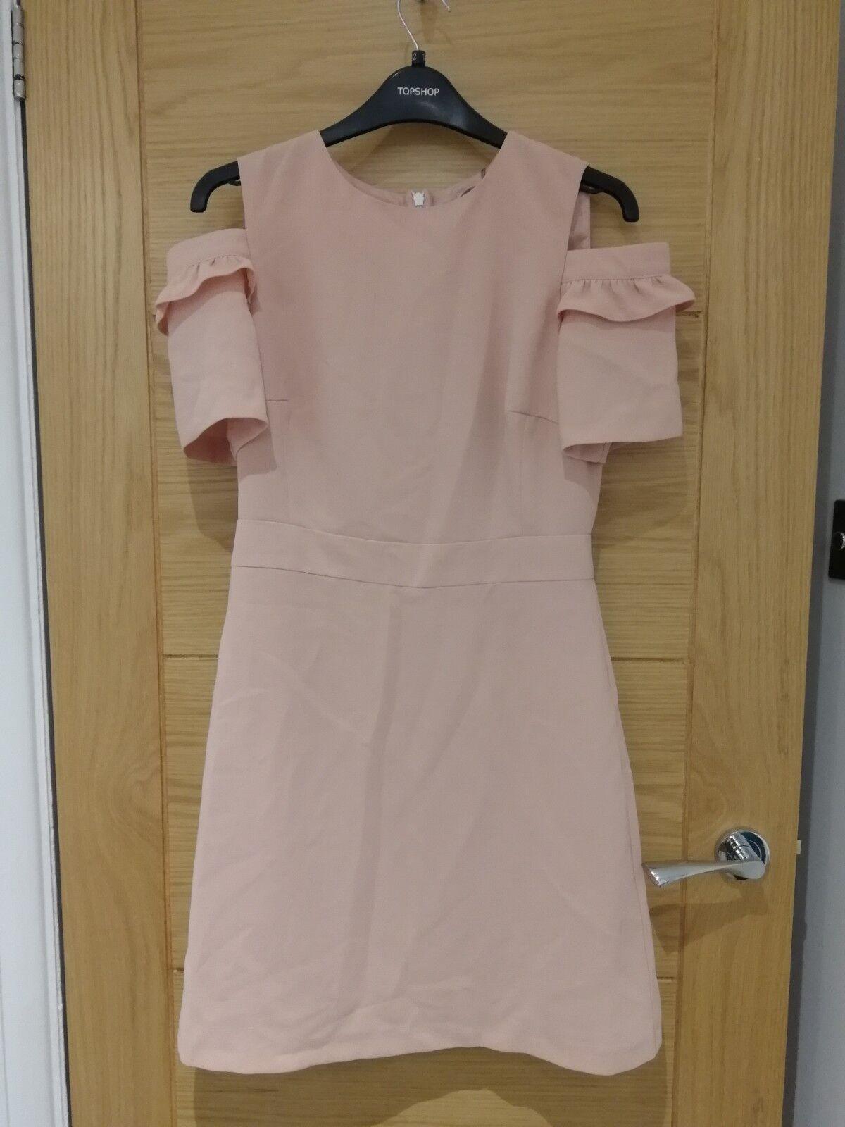 e3b8ee3b5598 Oasis peach dress 10, new neve been worn size nrtmbl21471-Dresses ...