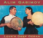 Love's Deep Ocean by Alim Qasimov (CD, Jan-2000, The Network/Topic)