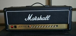 Vintage-Marshall-JCM-900-4100-100-Watt-Professional-Guitar-Amplifier-Head