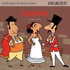 Carmen (ZEIT-Edition) von Bergmann,Hamer,Baeck (2014)