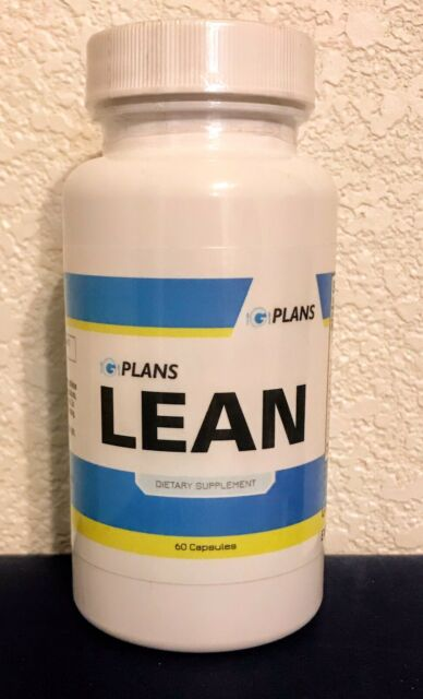 """Plans LEAN Dietary Supplement For Weight Loss With """"Lyzme ..."""