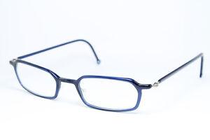 LINDBERG-ACETANIUM-Original-Brille-Eyeglasses-Occhiali-Bril-1003-M02-50-21-Blau
