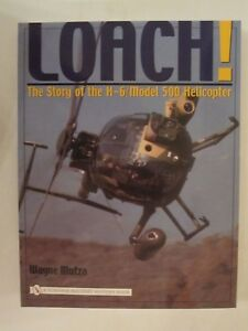 Loach-The-Story-of-the-H-6-Model-500-Helicopter