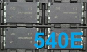 Programmed-NAND-flash-29F1G08ABADA-for-Sharp-LC-40LE540E-LC-46LE540E-DUNTK915