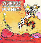 Weirdos from Another Planet by Bill Watterson (Paperback, 1990)