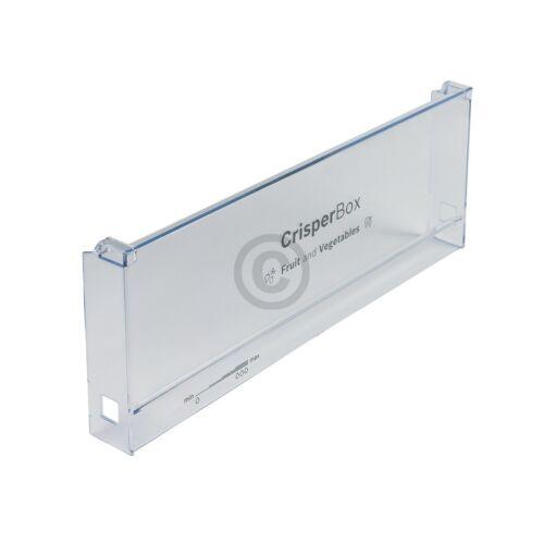 Pannello frontale cassetti BOSCH 00706684 450x165mm per ortaggi crisperbox contenitore kühlgefr