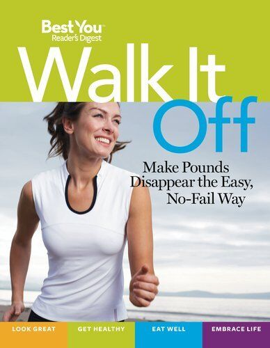 Walk It Off: Lose Weight the Easy Way Look Great * 2